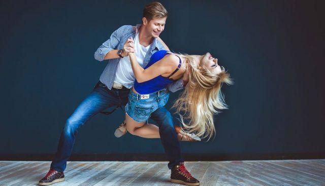 Бесплатные мастер-классы по танцам пройдут 1 июля в Ставрополе