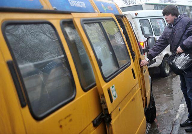 В Ставрополе начали увольнять водителей-хамов
