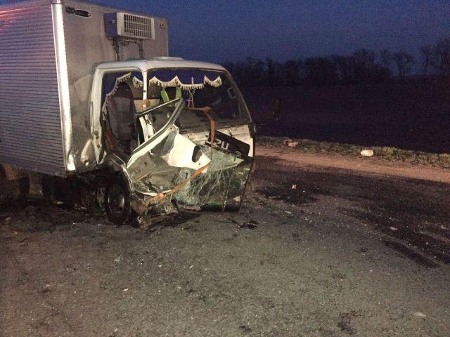 В реанимации скончался четвёртый участник аварии в Изобильненском округе