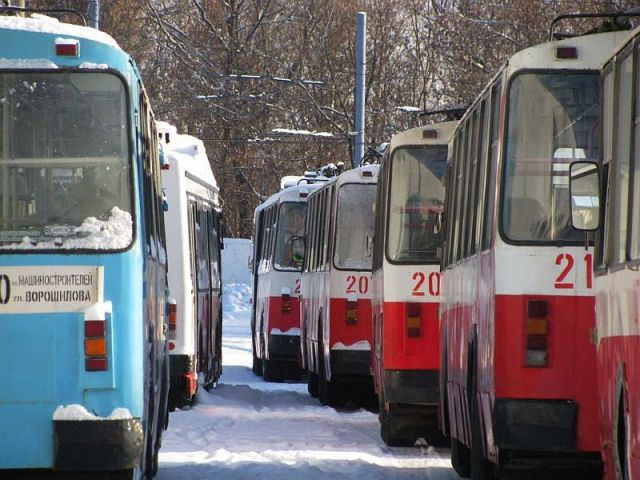 В пассажирском автопредприятии Ставрополя назначен новый руководитель