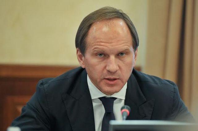 300миллиардов рублей потратят на развитие регионов СКФО