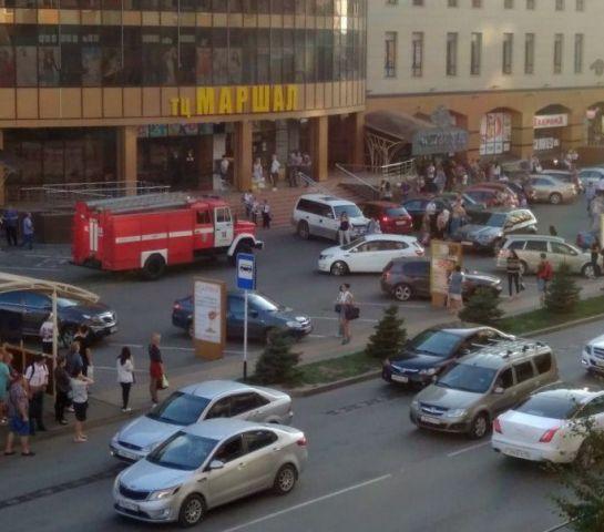 Взрывных устройств не обнаружили ни на одном из объектов Ставрополя