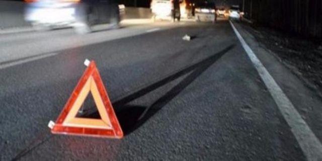 В Ставрополе водитель сбил женщину и скрылся с места ДТП