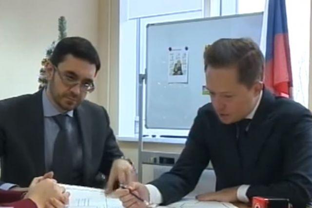 В Невинномысске реализуется крупномасштабный инвестиционный проект