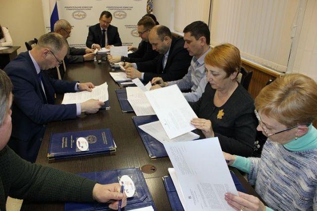 На Ставрополье избирательные бюллетени снова напечатают с QR-кодом