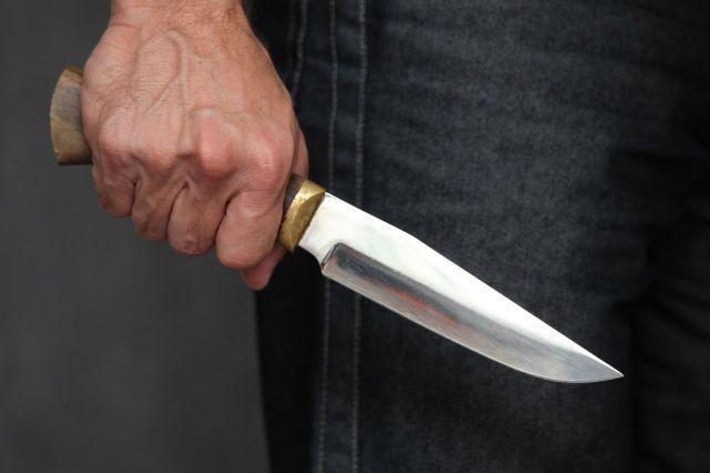 Житель Ставрополья жестоко зарезал собственного отца
