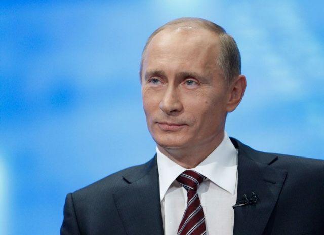 Президент России ответил навопрос многодетной матери изСтаврополя