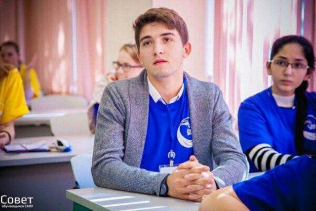 В Ставрополе пропал без вести студент СКФУ
