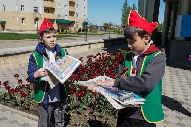 На Ставрополье стартовала кампания «Дистанция»