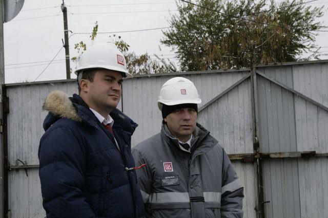 Будённовск готов обеспечить стройки Ставропольского края вагон-домами