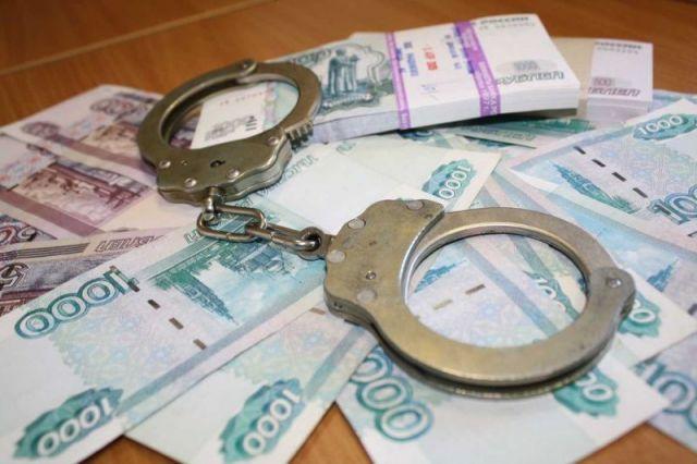 Ставропольские полицейские установили подозреваемого в растрате денежных средств предприятия