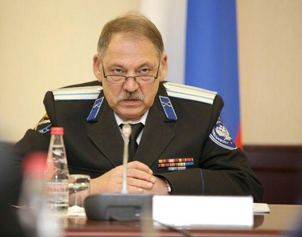 Терские казаки назвали провокацией обращение о возврате двух чеченских районов Ставрополью