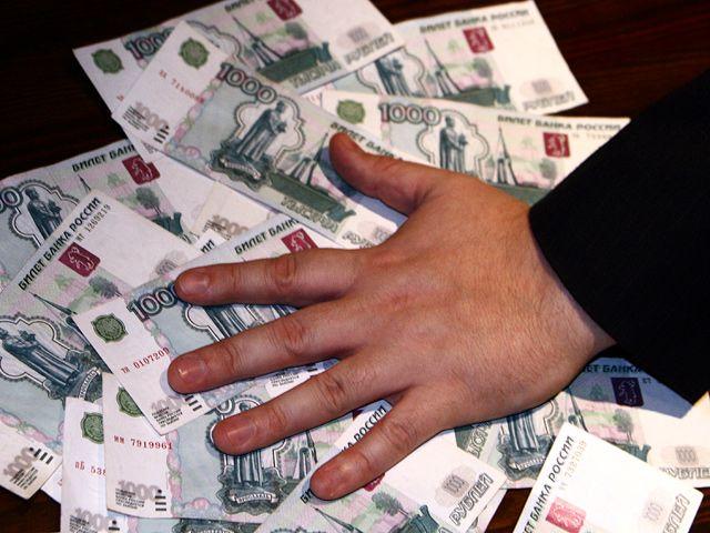Пятигорский предприниматель задолжал банкам около 5-ти млн. руб.