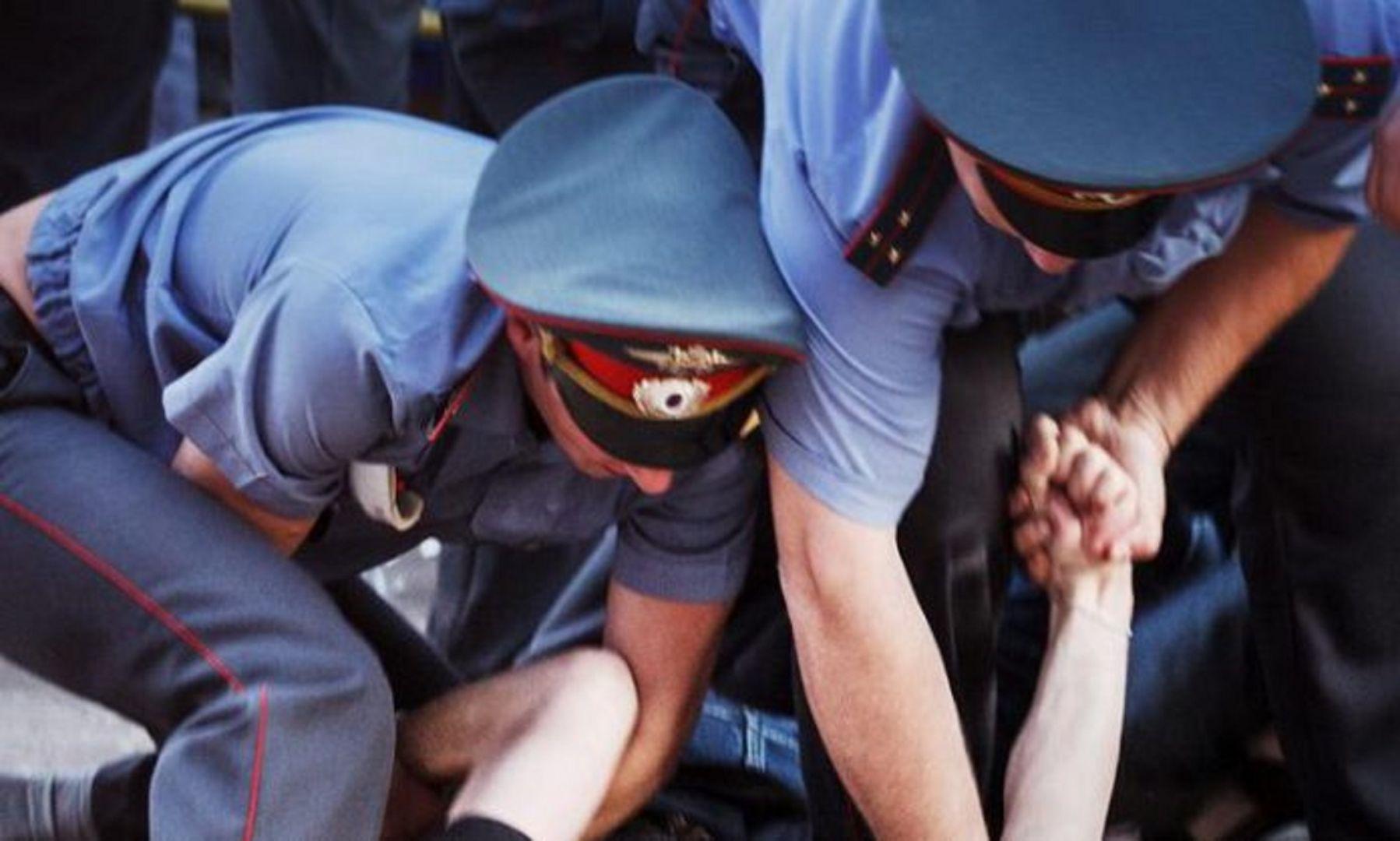 НаСтаврополье заоскорбление полицейских пенсионер ответит перед судом