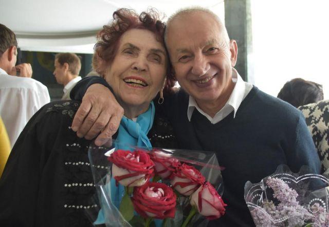 92-летняя ставропольская спортсменка покажет мастер-класс на шоу Первого канала «Старше всех»