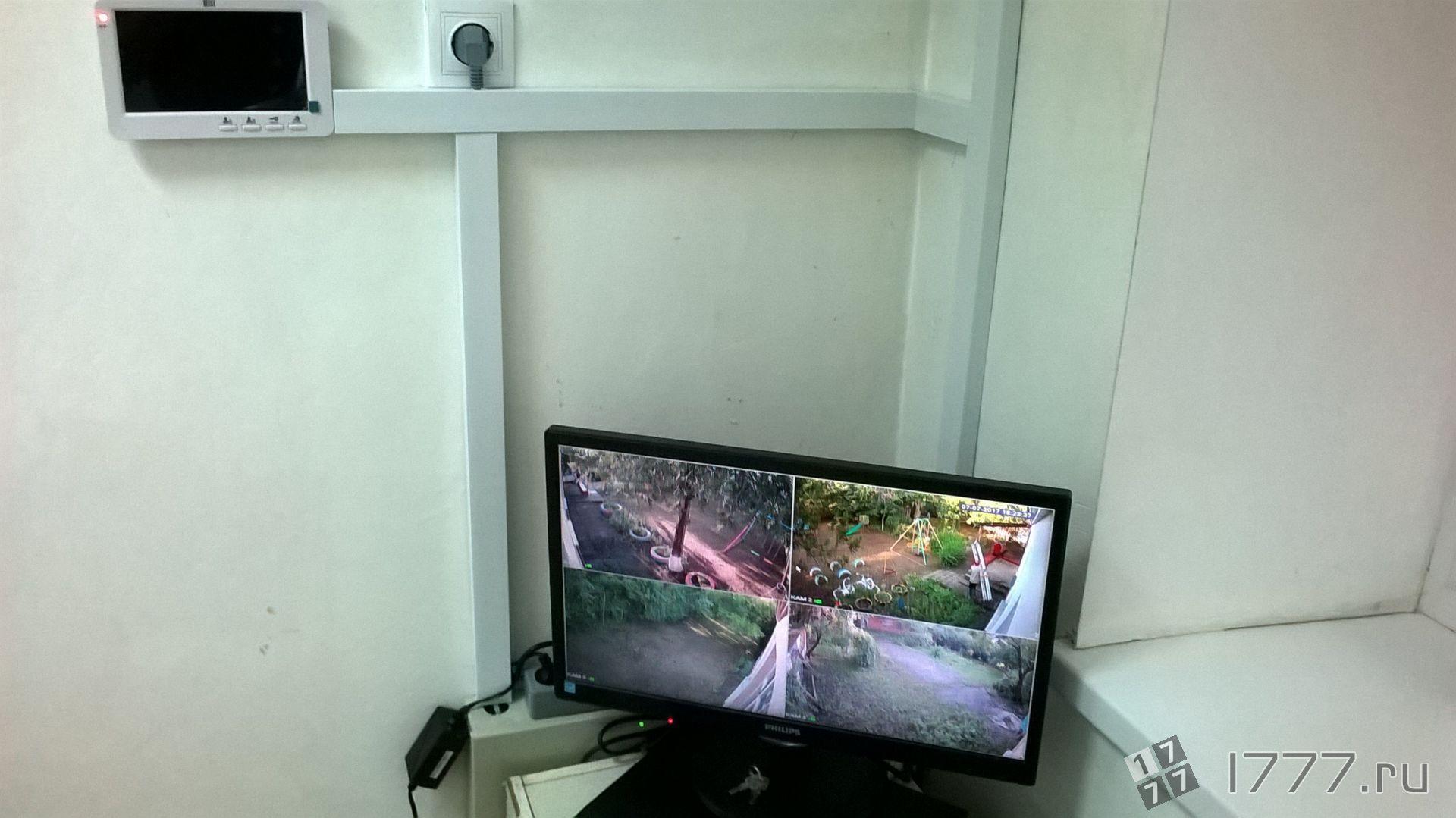 Видео с камер наблюдения москва онлайн