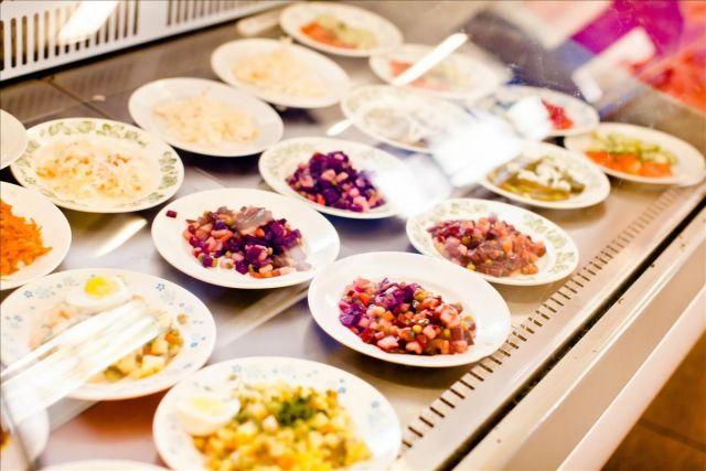 Роспотребнадзор проверил качество питания в школах и детсадах Ставрополья