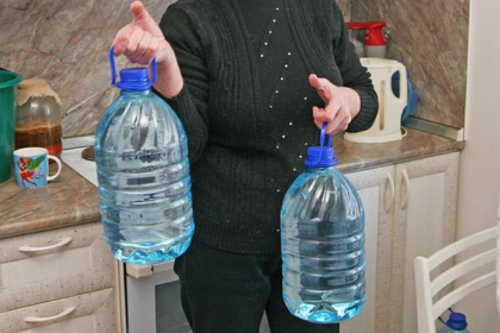 На Ставрополье из-за разгула стихии остались без питьевой воды несколько населённых пунктов