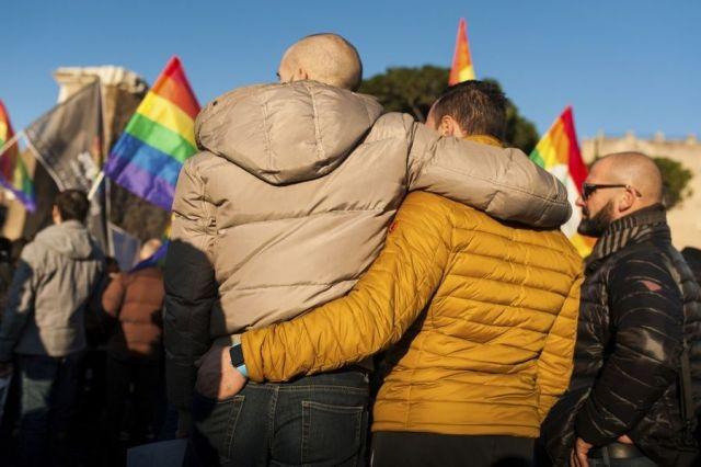 Подана заявка на проведение первого гей-парада на Северном Кавказе