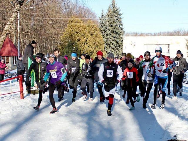 Городские состязания по дуатлону прошли в Ставрополе