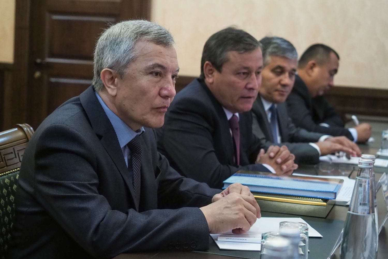 На Ставрополье с деловой миссией прибыла официальная делегация из Узбекистана