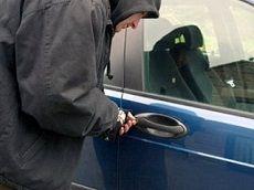 Полиция Ставрополя задержала угонщиков