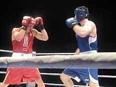 В Пятигорске стартовал боксерский турнир на приз Главы города