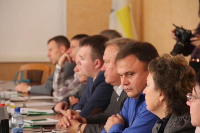 В Невинномысске состоялась экологическая конференция