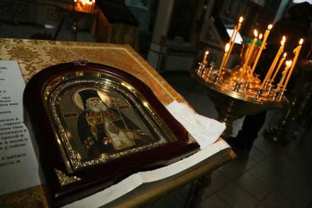 В Ставрополь прибывают мощи святителя Луки Крымского