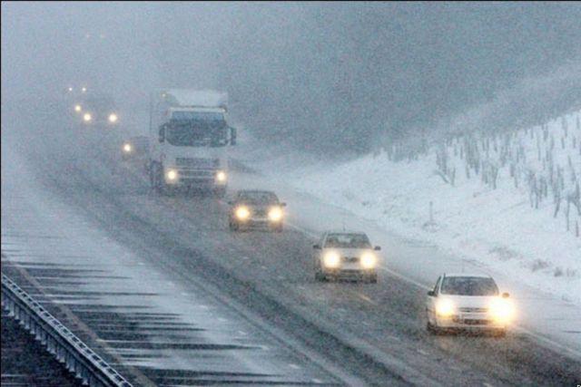 На Ставрополье 18 января ожидаются порывы сильного ветра
