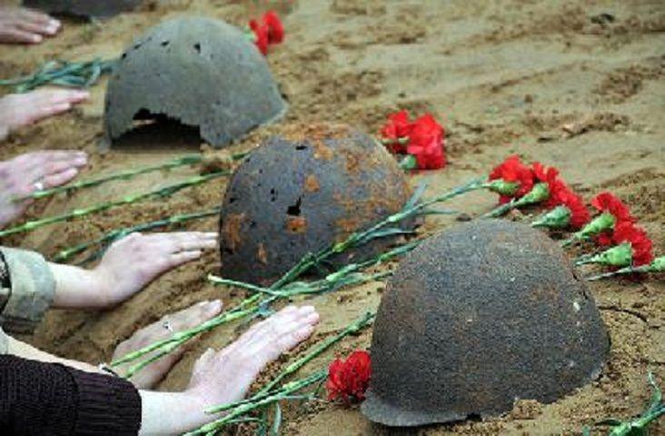 На Ставрополье разыскивают родных погибшего во времена ВОВ солдата Александра Трубицина
