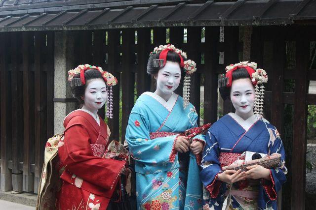 Жителей Ставрополя познакомят с японской культурой