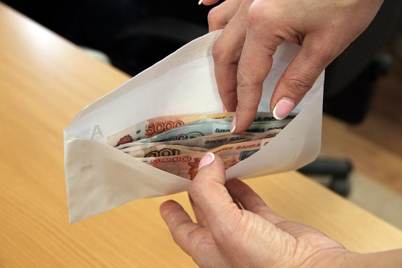На Ставрополье обсудили меры по снижению неформальной занятости
