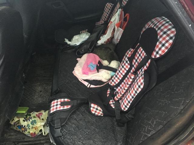 На Ставрополье несертифицированное детское удерживающее устройство не спасло от травм ребёнка