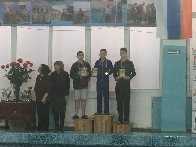 В Ессентуках подвели итоги памятного турнира по плаванию