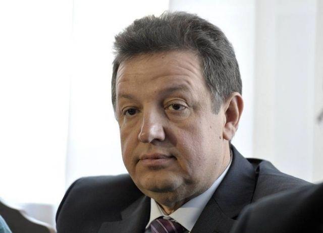 На Ставрополье задержан экс-полпред главы края Андрей Уткин