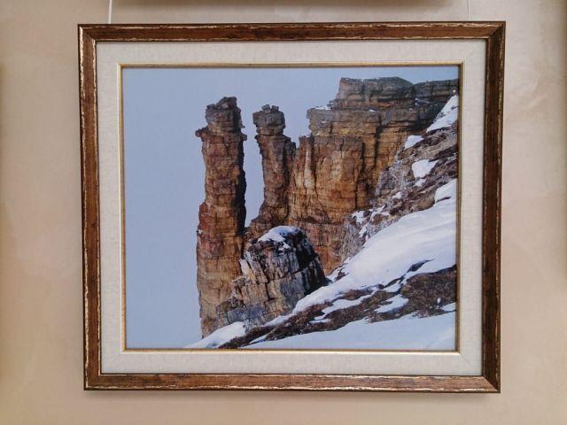 В Кисловодске открылась фотовыставка на высоте 1242 метра