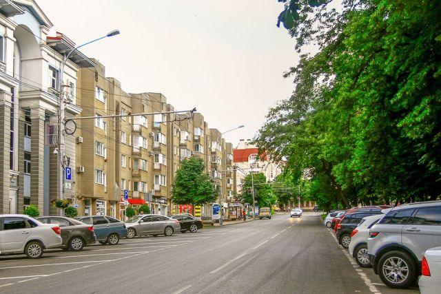 Проспект Карла Маркса в Ставрополе могут переименовать