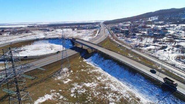 Новый участок трассы «Кавказ» свяжет Ставропольский край и Кабардино-Балкарию