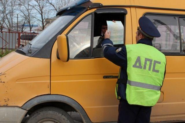 В Ставрополе выявили нарушения в работе автобусов на межмуниципальных маршрутах