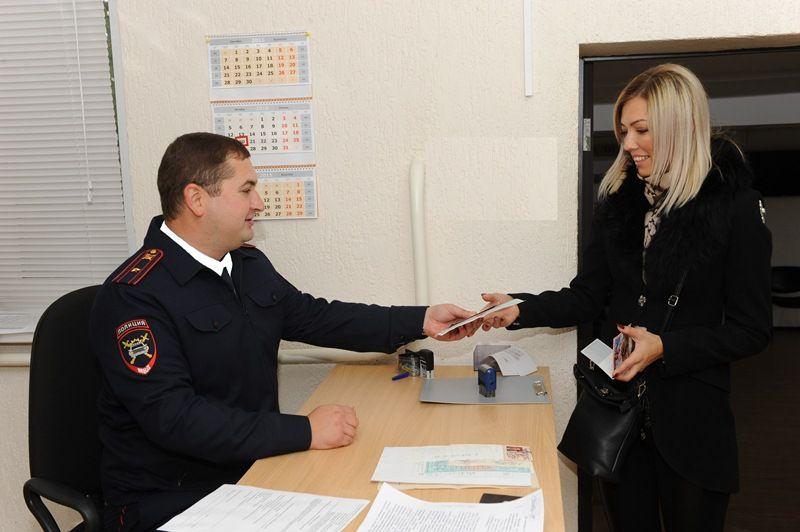 189 тысяч ставропольцев получили госуслуги от Госавтоинспекции через единый портал