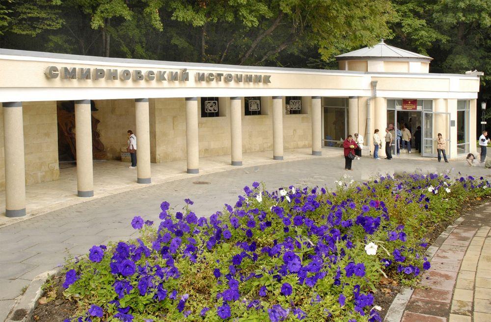 В музее Железноводска пройдёт экскурсия об открывателе целебных источников