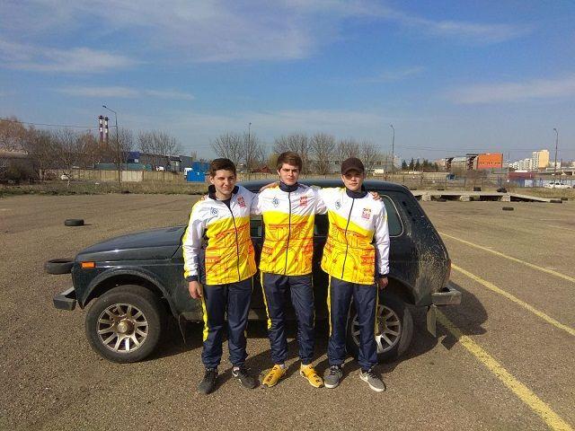 Подростки со всей России приедут на Ставрополье на Всероссийский чемпионат по юношескому автомногоборью