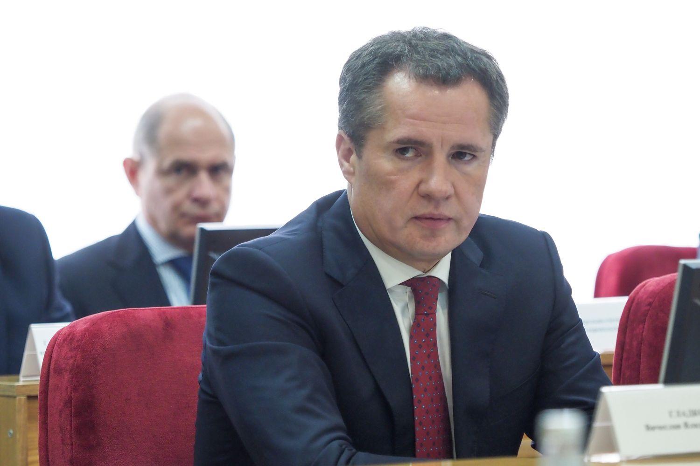 Новым заместителем председателя краевого правительства стал Вячеслав Гладков