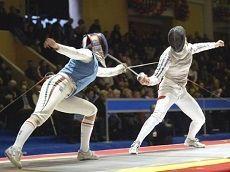 Пятигорские фехтовальщики показали высокий уровень