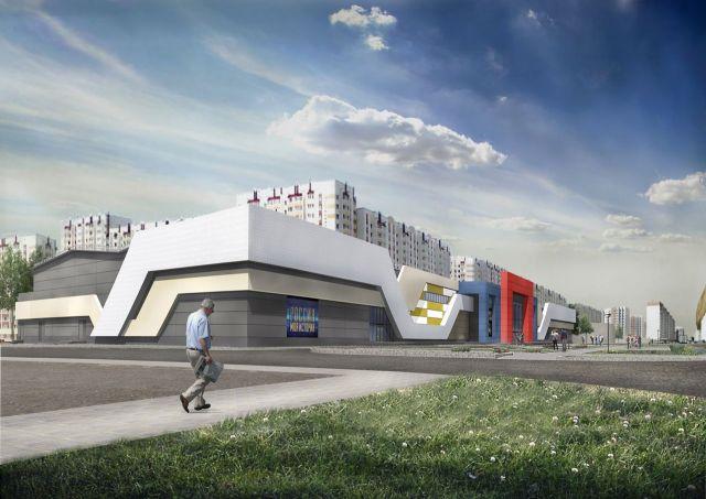 Юго-Западный микрорайон Ставрополя станет ещё одним историко-культурным центром города
