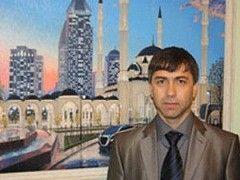 В Ставрополе открылась выставка картин Чингисхана Хасаева