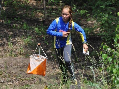 ВЖелезноводске состоялись всероссийские соревнования поспортивному ориентированию