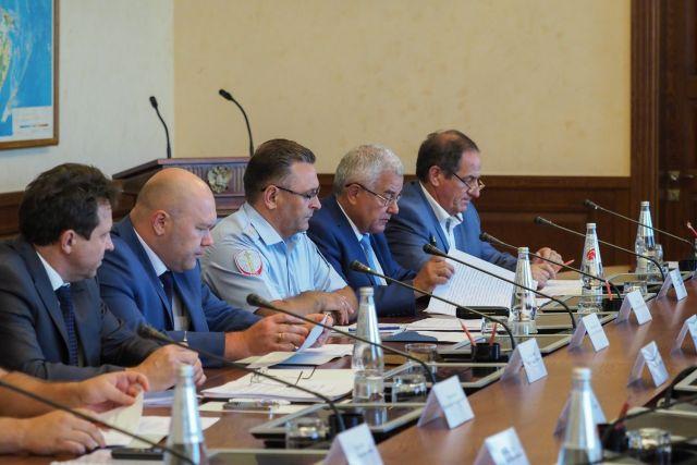 На Ставрополье примут меры для снижения числа дорожно-транспортных происшествий