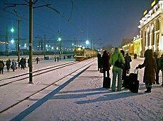 В новогодние праздники РЖД пустит дополнительные поезда